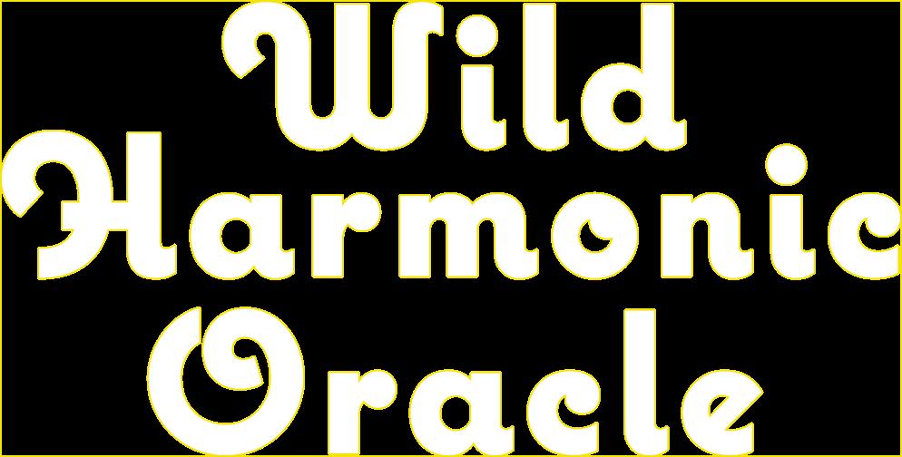 Wild Harmonic